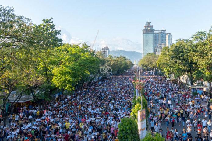 cebu 2nd in tourist arrivals 2019