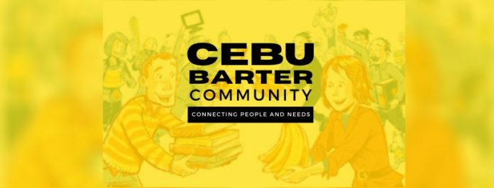 cebu barter community