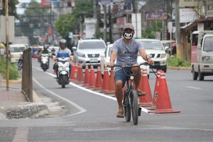bike lanes cebu